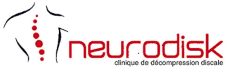 Clinique Neurodisk
